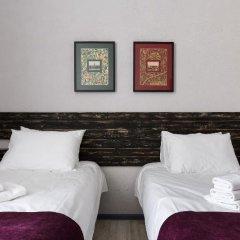 Отель Резиденция Дашковой 3* Стандартный номер фото 19