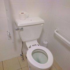 A To B Hotel Лондон ванная