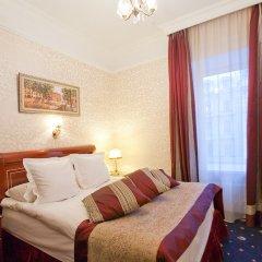 Бутик-отель Золотой Треугольник комната для гостей фото 17