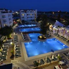Side Resort Hotel бассейн фото 3