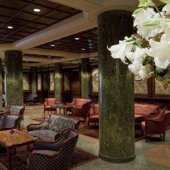 Отель Ensana Grand Margaret Island Венгрия, Будапешт - - забронировать отель Ensana Grand Margaret Island, цены и фото номеров интерьер отеля