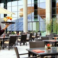 Отель Pullman Barcelona Skipper Испания, Барселона - 2 отзыва об отеле, цены и фото номеров - забронировать отель Pullman Barcelona Skipper онлайн питание фото 2