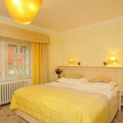 Отель Metamorphis Excellent Чехия, Прага - отзывы, цены и фото номеров - забронировать отель Metamorphis Excellent онлайн комната для гостей фото 3