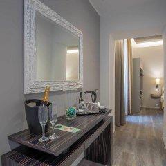 Отель Colonna Suite Del Corso удобства в номере