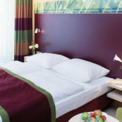 Movenpick Hotel Frankfurt City комната для гостей фото 2