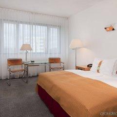 Отель Holiday Inn Berlin City-West комната для гостей фото 2