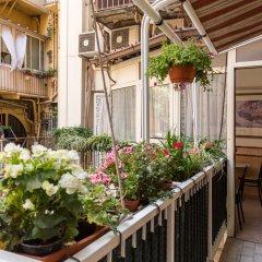 Отель Giuliana Италия, Рим - отзывы, цены и фото номеров - забронировать отель Giuliana онлайн балкон