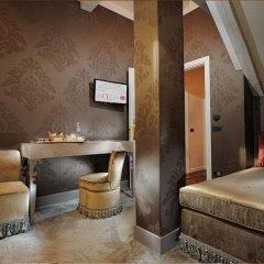 Отель Aqua B Италия, Венеция - отзывы, цены и фото номеров - забронировать отель Aqua B онлайн ванная