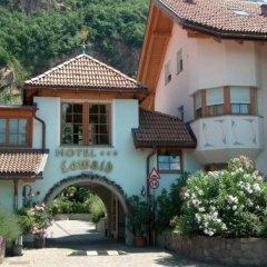 Hotel Ristorante Lewald Горнолыжный курорт Ортлер фото 3