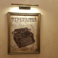 Отель English Home Tbilisi интерьер отеля фото 3