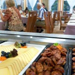 Отель Hunguest Helios Хевиз питание фото 2
