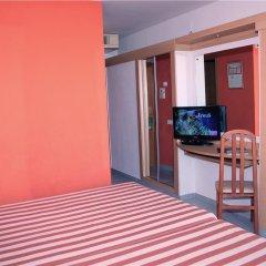 Отель Ohtels Belvedere удобства в номере
