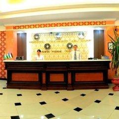 Отель HAYOT Узбекистан, Ташкент - отзывы, цены и фото номеров - забронировать отель HAYOT онлайн интерьер отеля фото 3