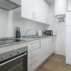 Отель Apartamento Vilamar в номере фото 2