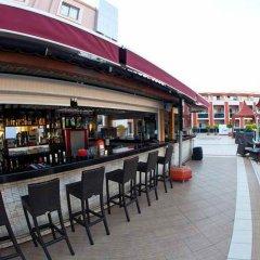 Отель Green Nature Resort & Spa - All Inclusive гостиничный бар