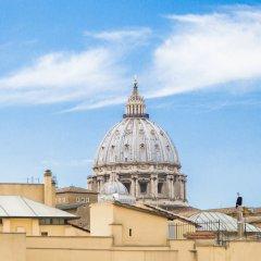 Отель Royal Vatican Рим фото 6