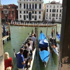 Отель La Felice Canal Grande Италия, Венеция - отзывы, цены и фото номеров - забронировать отель La Felice Canal Grande онлайн фото 22