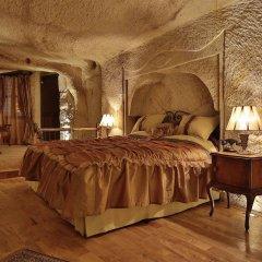 Отель Golden Cave Suites комната для гостей фото 2