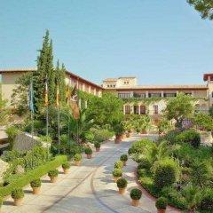 Sheraton Mallorca Arabella Golf Hotel фото 5