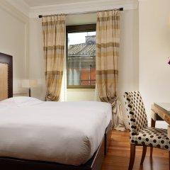 UNA Hotel Roma комната для гостей