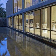 Отель Anantara Kalutara Resort Шри-Ланка, Калутара - отзывы, цены и фото номеров - забронировать отель Anantara Kalutara Resort онлайн балкон