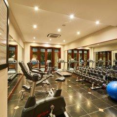 Hoi An River Town Hotel фитнесс-зал фото 4