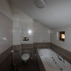 Kap House Hotel сауна