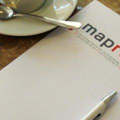 Maproom Boutique Hotel гостиничный бар