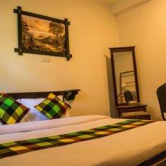 Отель Sholay Villa Шри-Ланка, Галле - отзывы, цены и фото номеров - забронировать отель Sholay Villa онлайн сейф в номере