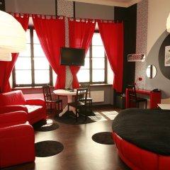 Отель Castle Inn Варшава в номере