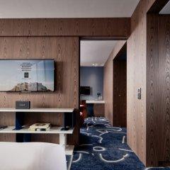 Отель ATHENSWAS Афины удобства в номере фото 2