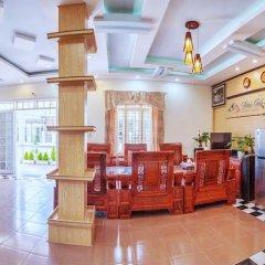 Отель Villa Da Lat Xua Далат интерьер отеля