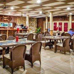 Отель Tanoa Skylodge Hotel Фиджи, Вити-Леву - отзывы, цены и фото номеров - забронировать отель Tanoa Skylodge Hotel онлайн гостиничный бар