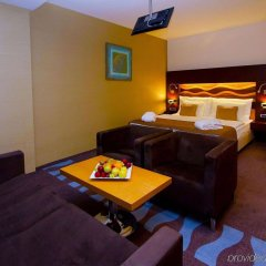 Отель Danubia Gate Словакия, Братислава - 2 отзыва об отеле, цены и фото номеров - забронировать отель Danubia Gate онлайн комната для гостей