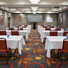 Отель Holiday Inn Columbus-Hilliard фото 2