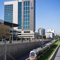 Radisson Blu Hotel, Kayseri фото 6