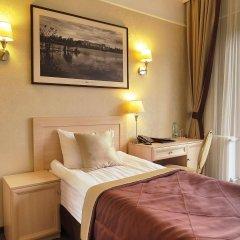 Гостиница Нота Бене комната для гостей