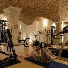 Hotel Atlantic Palace Флоренция фитнесс-зал