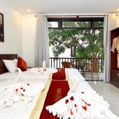 Отель Heritage Homestay Вьетнам, Хойан - отзывы, цены и фото номеров - забронировать отель Heritage Homestay онлайн комната для гостей