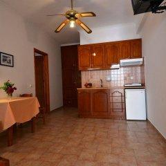 Отель Villa Georgia Греция, Остров Санторини - отзывы, цены и фото номеров - забронировать отель Villa Georgia онлайн фото 4