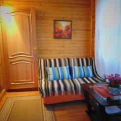 Гостиница Viking в Тихвине отзывы, цены и фото номеров - забронировать гостиницу Viking онлайн Тихвин комната для гостей фото 4