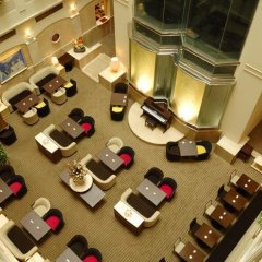 Отель Ginza Creston Токио фото 3