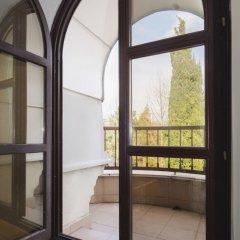Отель им. Мориса Тореза Сочи балкон