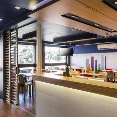 Отель FORMULE1 Windsor Brisbane гостиничный бар