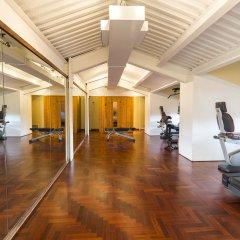Отель Giardino Inglese Италия, Палермо - отзывы, цены и фото номеров - забронировать отель Giardino Inglese онлайн фитнесс-зал фото 2