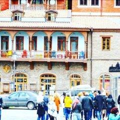 Tiflis Metekhi Hotel фото 8