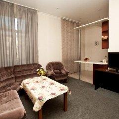 Гостиница Охта 3* Стандартный номер с различными типами кроватей фото 19
