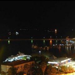 Eken Турция, Эрдек - отзывы, цены и фото номеров - забронировать отель Eken онлайн балкон