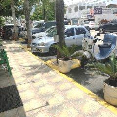 Отель Hamilton Доминикана, Бока Чика - отзывы, цены и фото номеров - забронировать отель Hamilton онлайн фото 5