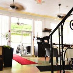 Majestic Hotel South Beach интерьер отеля фото 2